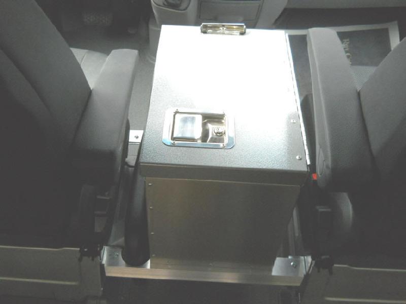 Sprinter Center Console
