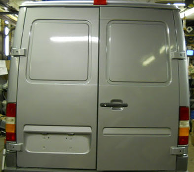 Sprinter Windows For 02 To 06 Years