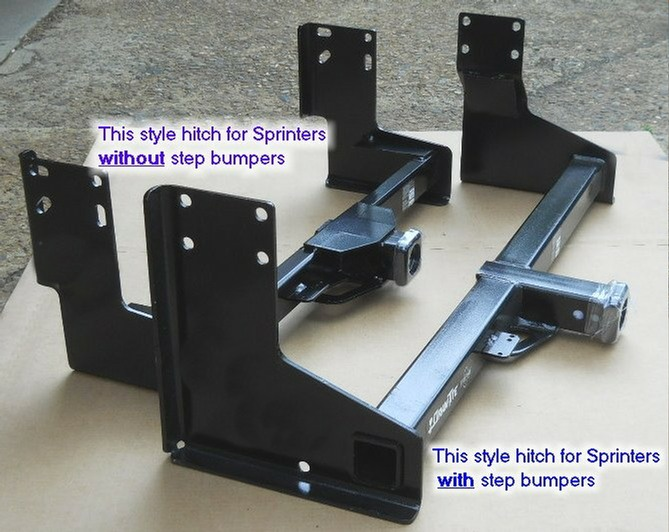 Trailer hitch trailer hitches sprinter trailer hitches asfbconference2016 Gallery