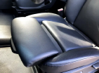 2019+  Sprinter seat with thigh extension